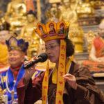 Pidato Karmapa Dabao Fawang di Hari Waisyak Guru Institusi Karma Kagyu Hongkong