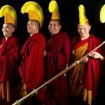 Tradisi Popular, Buddhisme Theravada dan Negara