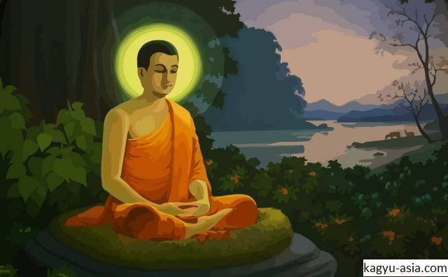 Mengenal Agama Buddha Di Asia Lebih Dekat Lagi