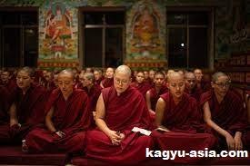 Mengenal Lebih Jauh Dengan Buddhisme Tibet