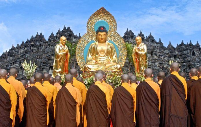 Pendidikan Ajaran Agama Buddha juga Berperan Penting pada Intitusi Indonesia
