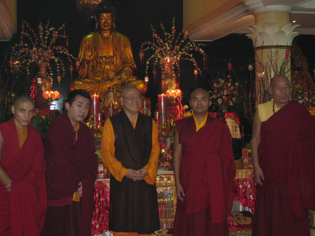 Karma Kagyu Yang Wajib Diketahui Di Seluruh Asia