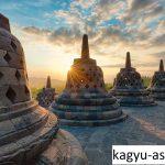 Review Jejak Buddha Dan Sejarah Lingkungan Asia