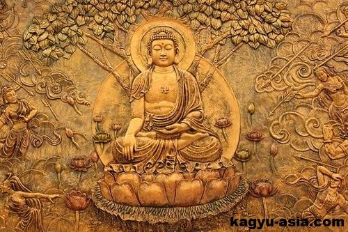 Mengenal Tentang Agama Buddha Gautama lebih Jauh