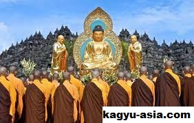Membahas Tentang Kagyu Dalam Ajaran Buddha