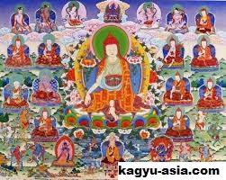 Mengenal lebih Dekat Dengan Shangpa Kagyu